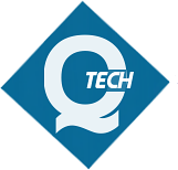 Qtech International logo